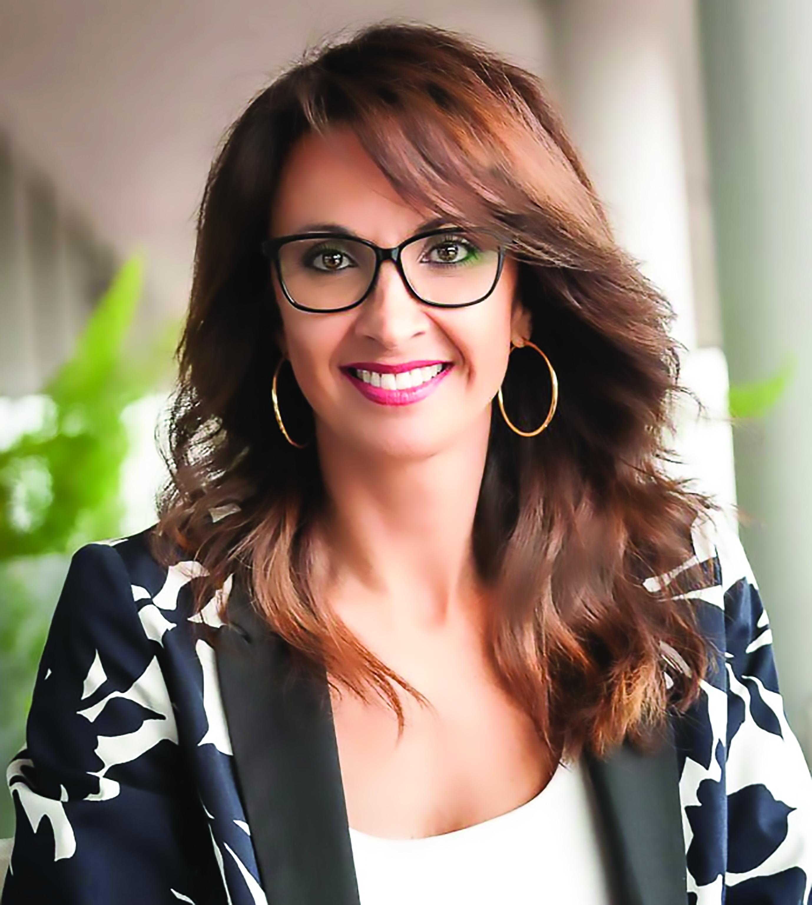 Chiara Cirinnà